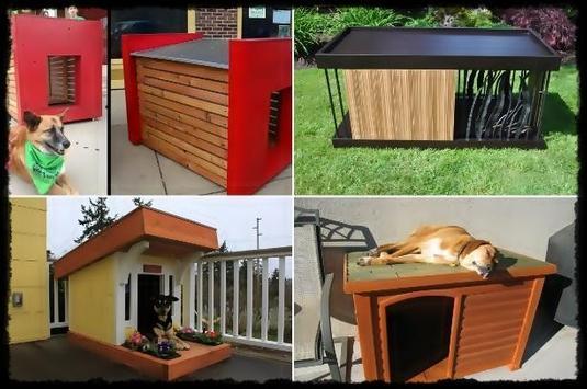 Dog House Design New apk screenshot