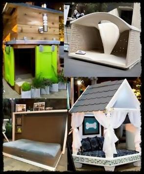 Dog House Design New screenshot 1