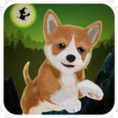Dog World Adventure icon