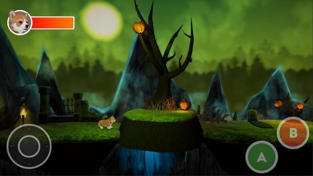 Dog World Adventure screenshot 1
