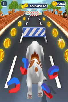 Dog Runner screenshot 2