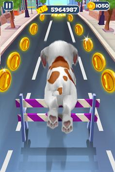 Dog Runner screenshot 3