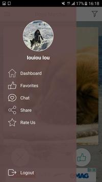 Dog's Matcher apk screenshot