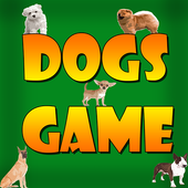 Dogs Game icon