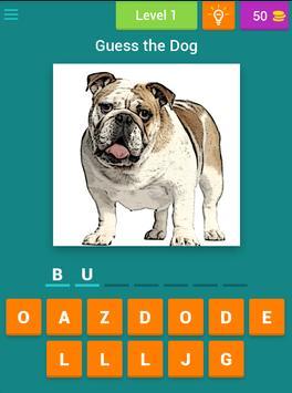 Dog Trivia poster