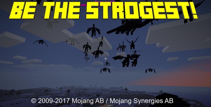 MORE DRAGONS MOD MCPE screenshot 2