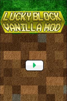 Mod Lucky Blocks minecraft pe apk screenshot