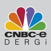 CNBC-e Dergi icon