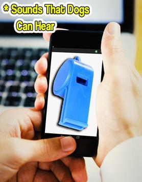 Dog Whistle Prank apk screenshot