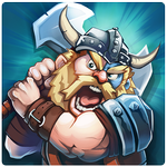 Battle Kingdom - Royal Heroes Online APK