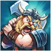 Icona Battle Kingdom - Royal Heroes Online