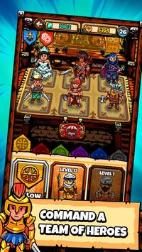Schermata apk Battle Kingdom - Royal Heroes Online