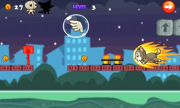 Рuрpy Dοg jump Рals apk screenshot