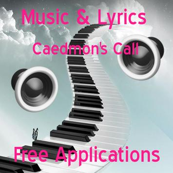 Lyrics Musics Caedmon's Call poster