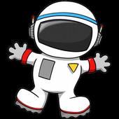 Astronaut Trivia! Lite icon