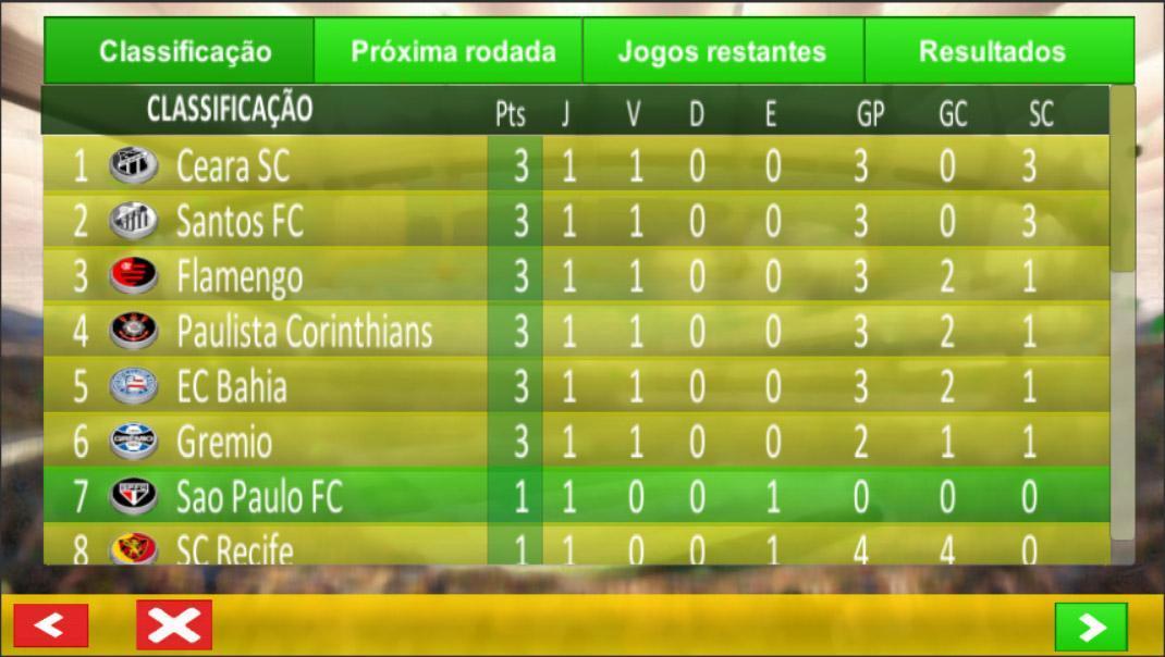 Brasileirao 2019 Jogo Serie A B For Android Apk Download