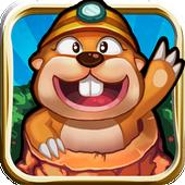 Happy Whack Moles icon