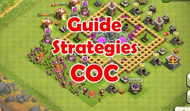 Top Coc Guides screenshot 1
