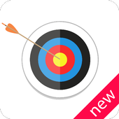 🏹 Messenger Archery Olympic🏹 icon