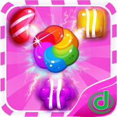 Candy Frozen Mania icon