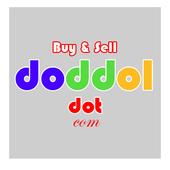 doddol - Jual Beli Online icon