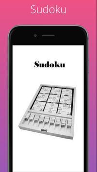 Real Sudoku screenshot 1