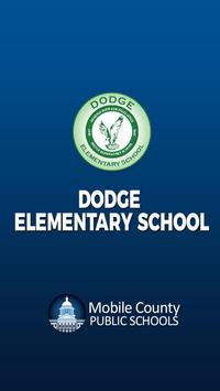 Dodge Elementary poster