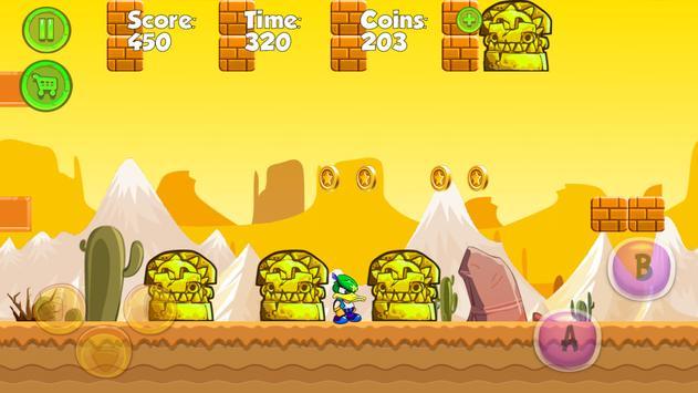 adventures of dodgers world apk screenshot