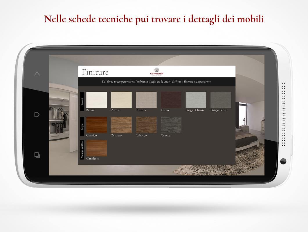 Emozioni Le Fablier VR for Android - APK Download