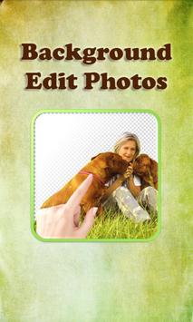Backgrounds Edit Photos poster