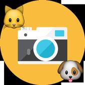 Emoji Camera Maker icon