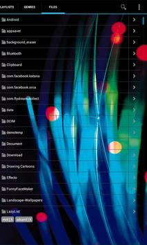 Go Music Player screenshot 9