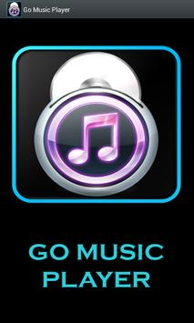 Go Music Player poster