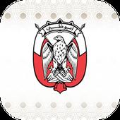 Abu Dhabi Customs icon
