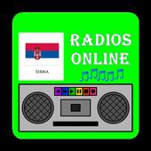 FM radio stations Syria Free icon