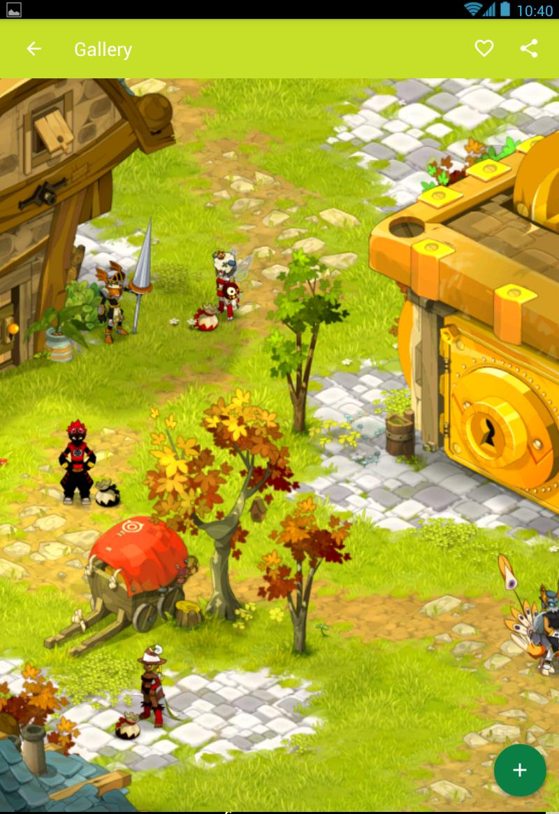 Wallpaper Of Dofus For Android Apk Download