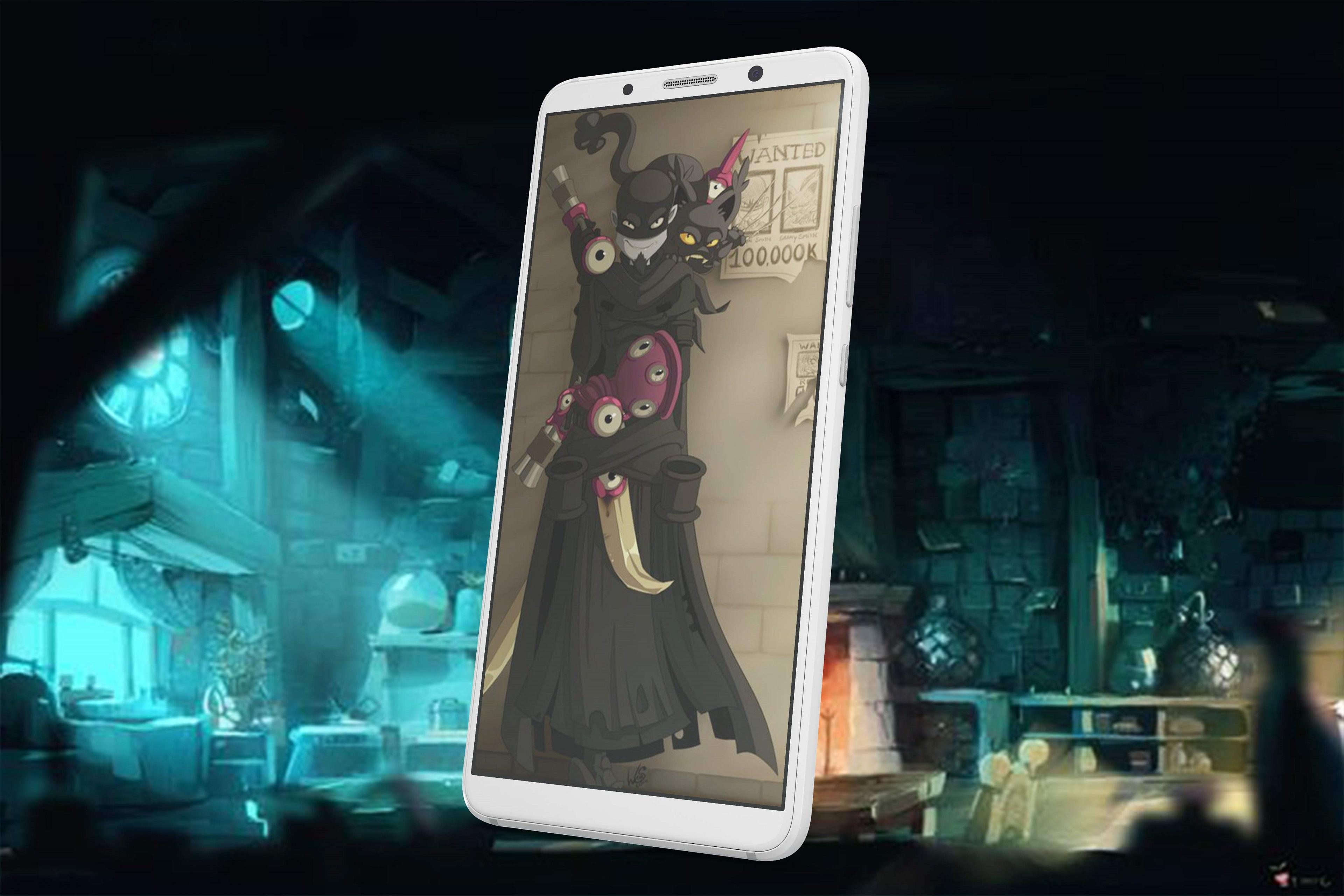 Wall Dofus Wallpaper For Android Apk Download