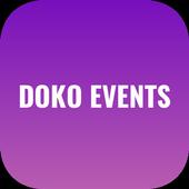 Doko Events icon