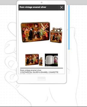 Dokanshali vintage &antiques screenshot 8