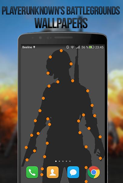 Animated Wallpaper PUBG for Android - APK Download