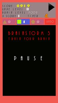 BRAIN STORM 3 train your mind screenshot 13