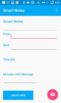 Smart Notes apk screenshot