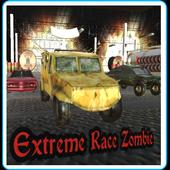 Extreme Race Zombie icon