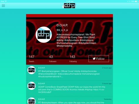 D.O.H.P. apk screenshot