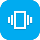 Vibrate Massager, Make Your Phone  Vibrate icon