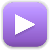 Easy Video Player (MP4 Player) icon