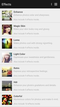 Photo Effects & Filter Pro - Image Editor Pro poster