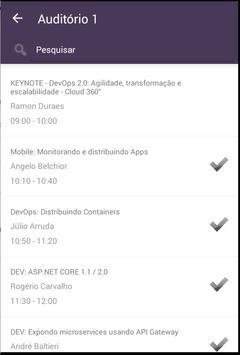 Visual Studio Summit screenshot 3