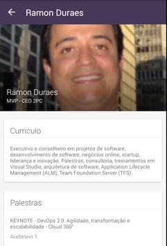 Visual Studio Summit poster