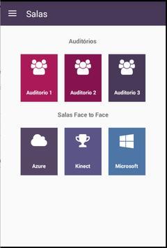 Visual Studio Summit screenshot 1